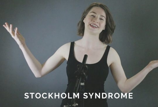 Stockholm Syndrome | Spoken Word Poetry